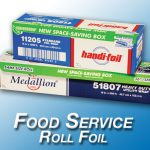 Food Service Roll Foil Icon Image_large